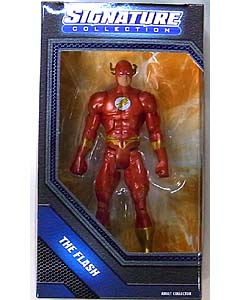 MATTEL DC UNIVERSE オンライン限定 SIGNATURE COLLECTION WALLY WEST THE FLASH