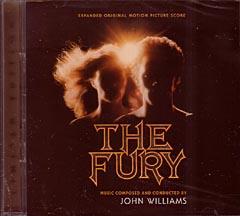 THE FURY フューリー