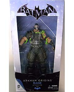 DC COLLECTIBLES BATMAN: ARKHAM ORIGINS SERIES 1 BANE