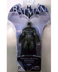 DC COLLECTIBLES BATMAN: ARKHAM ORIGINS SERIES 1 BATMAN ワケアリ特価