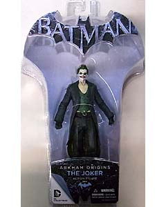 DC COLLECTIBLES BATMAN: ARKHAM ORIGINS SERIES 1 THE JOKER