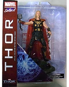 DIAMOND SELECT MARVEL SELECT 映画版 THOR: THE DARK WORLD THOR