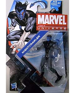 HASBRO MARVEL UNIVERSE SERIES 5 #028 NIGHTCRAWLER