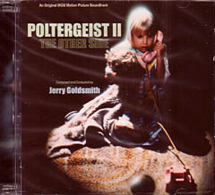 POLTERGEIST II THE OTHER SIDE ポルターガイスト2