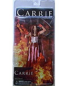 NECA CARRIE 7インチアクションフィギュア CARRIE [BLOODY]