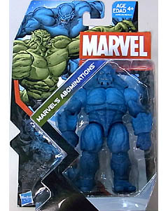 HASBRO MARVEL UNIVERSE SERIES 5 #019 MARVEL'S ABOMINATIONS A-BOMB