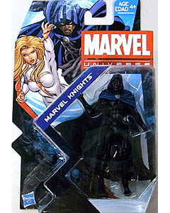 HASBRO MARVEL UNIVERSE SERIES 5 #017 MARVEL KNIGHTS CLOAK