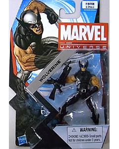 HASBRO MARVEL UNIVERSE SERIES 5 #011 WOLVERINE [国内版]