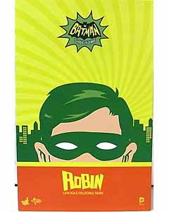 HOT TOYS MOVIE MASTERPIECE 1/6スケール 1966 BATMAN CLASSIC TV SERIES ROBIN