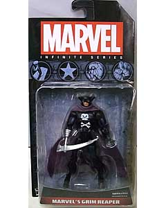 HASBRO AVENGERS 3.75インチ INFINITE SERIES MARVEL'S GRIM REAPER [国内版]