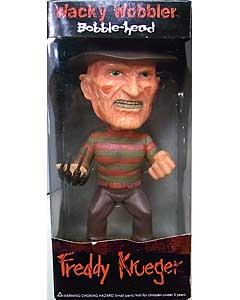 FUNKO WACKY WOBBLER A NIGHTMARE ON ELM STREET FREDDY KRUEGER