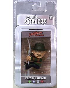 NECA SCALERS SERIES 1 A NIGHTMARE ON ELM STREET FREDDY KRUEGER