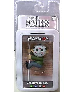 NECA SCALERS SERIES 1 FRIDAY THE 13TH JASON VOORHEES