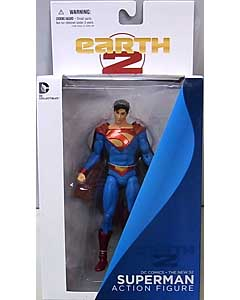 DC COLLECTIBLES THE NEW 52 EARTH 2 SUPERMAN