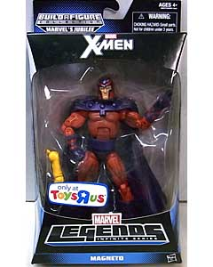 HASBRO MARVEL LEGENDS 2014 INFINITE SERIES X-MEN MAGNETO