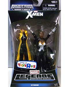 HASBRO MARVEL LEGENDS 2014 INFINITE SERIES X-MEN STORM