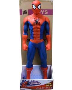 HASBRO ULTIMATE SPIDER-MAN 31インチ SPIDER-MAN [国内版]