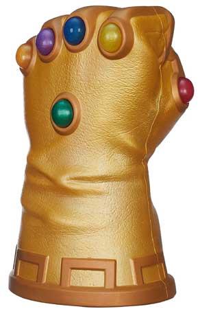 2014年 サンディエゴ・コミコン限定 HASBRO MARVEL UNIVERSE THE INFINITY GAUNTLET 4PACK