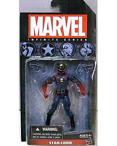 HASBRO AVENGERS 3.75インチ INFINITE SERIES STAR-LORD