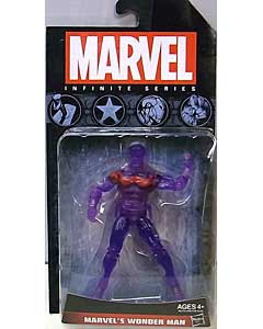 HASBRO AVENGERS 3.75インチ INFINITE SERIES MARVEL'S WONDER MAN