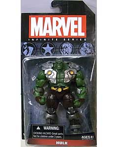 HASBRO AVENGERS 3.75インチ INFINITE SERIES HULK