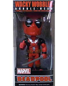 FUNKO WACKY WOBBLER DEADPOOL