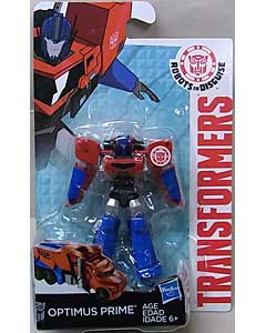 HASBRO アニメ版 TRANSFORMERS ROBOTS IN DISGUISE LEGION CLASS OPTIMUS PRIME