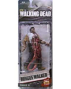 McFARLANE TOYS THE WALKING DEAD TV 5インチアクションフィギュア SERIES 6 BUNGEE WALKER