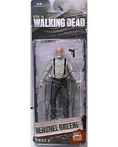 McFARLANE TOYS THE WALKING DEAD TV 5インチアクションフィギュア SERIES 6 HERSHEL GREENE