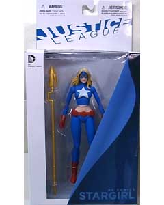 DC COLLECTIBLES THE NEW 52 JUSTICE LEAGUE STARGIRL