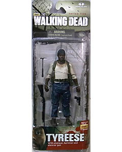 McFARLANE TOYS THE WALKING DEAD TV 5インチアクションフィギュア SERIES 5 TYREESE