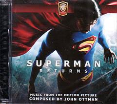 SUPERMAN RETURNS スーパーマン リターンズ