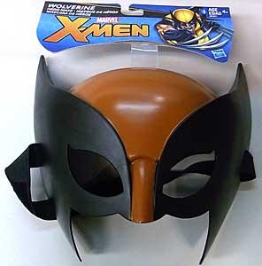 HASBRO HERO MASK X-MEN WOLVERINE [BLACK x BROWN]