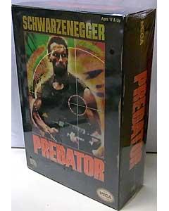 NECA PREDATOR 7インチアクションフィギュア CLASSIC VIDEO GAME APPEARANCE