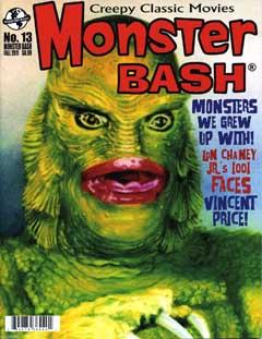 MONSTER BASH #13