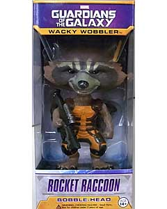 FUNKO WACKY WOBBLER 映画版 GUARDIANS OF THE GALAXY ROCKET RACCOON