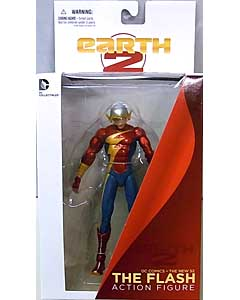 DC COLLECTIBLES THE NEW 52 EARTH 2 THE FLASH