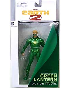 DC COLLECTIBLES THE NEW 52 EARTH 2 GREEN LANTERN ALAN SCOTT