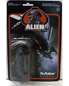 FUNKO x SUPER 7 REACTION FIGURES 3.75インチアクションフィギュア ALIEN THE ALIEN