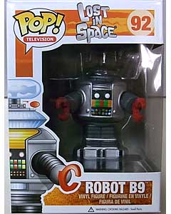 FUNKO POP! LOST IN SPACE ROBOT B9