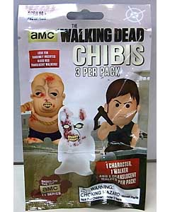 その他・海外メーカー THE WALKING DEAD TV CHIBIS 1 PACK