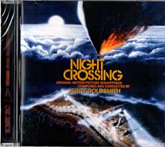 NIGHT CROSSING 気球の8人