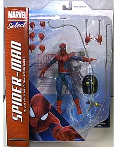 DIAMOND SELECT MARVEL SELECT 映画版 THE AMAZING SPIDER-MAN 2 SPIDER-MAN