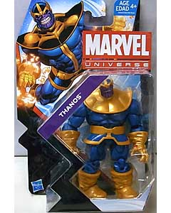 HASBRO MARVEL UNIVERSE SERIES 5 #010 THANOS ブリスターハガレ特価