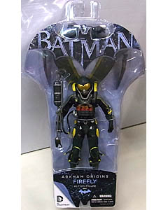 DC COLLECTIBLES BATMAN: ARKHAM ORIGINS SERIES 2 FIREFLY