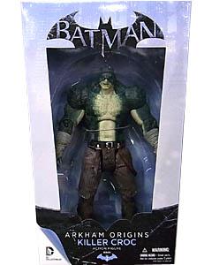 DC COLLECTIBLES BATMAN: ARKHAM ORIGINS SERIES 2 KILLER CROC