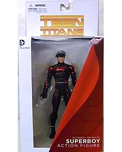 DC COLLECTIBLES THE NEW 52 TEEN TITANS SUPERBOY