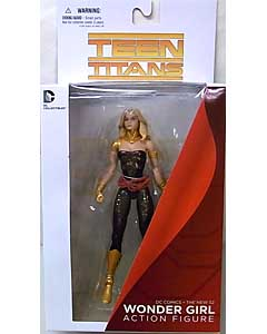 DC COLLECTIBLES THE NEW 52 TEEN TITANS WONDER GIRL