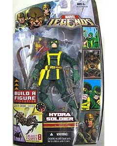 HASBRO MARVEL LEGENDS 3 HYDRA SOLDIER