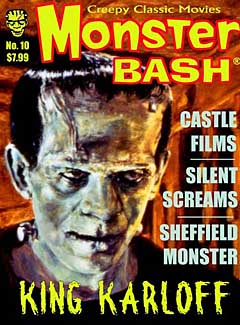 MONSTER BASH #10